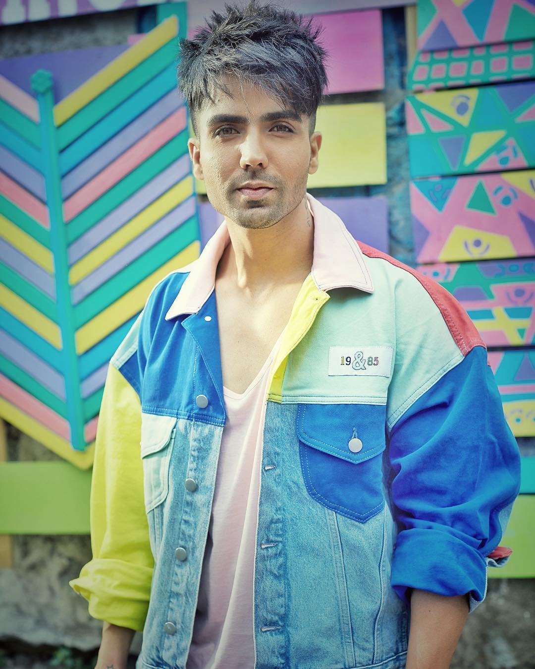Hardy Sandhu Wiki Age Height Songs Affairs Biography More